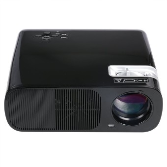 Harga BL-20-B LED Projector for Home Theater (Black)