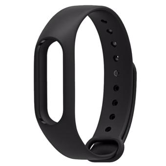 Perhiasan gelang jam pintar pengganti TPU Band tali pengikat gelang untuk Xiaomi Mi Band 2 (