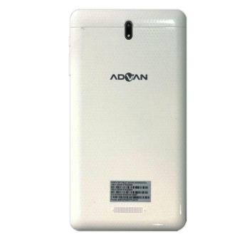 Advan Vandroid T2H Wifi Only 4GB Putih 2