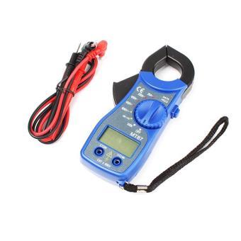 High Quality Brand New MT87 LCD Digital Clamp Meter Multimeter Voltmet Electric Voltage Tester Useful ...