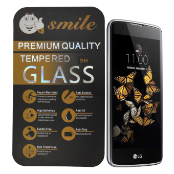 Harga Smile Tempered Glass LG K8
