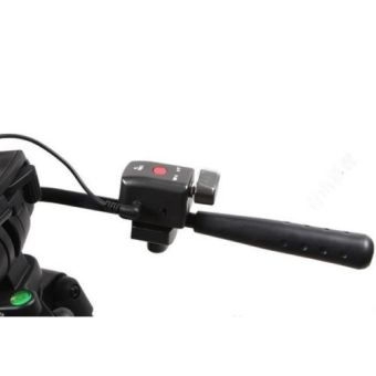 Harga DSLR Pro Zoom Control For Sony LANC A1C 150P Panasonic 180A 130AC DV ACC
