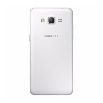 Refurbished Samsung Grand Prime G530 - Putih - 3 .