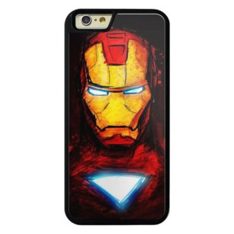 Harga Phone case for Xiaomi Mi Max Superhero Iron Man cover for Xiaomi Max - intl