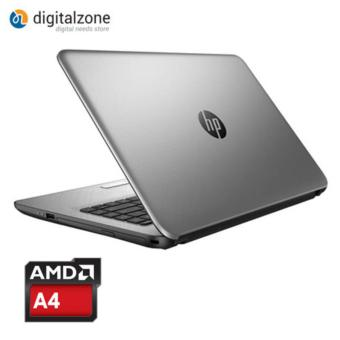 "Harga HP 14 an029AU - AMD Quad Core A4 7210 | 4GB RAM | 500GB HDD | 14"" HD 