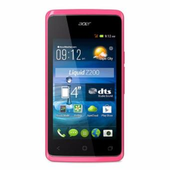 Harga Refurbished Acer Z200 Pink