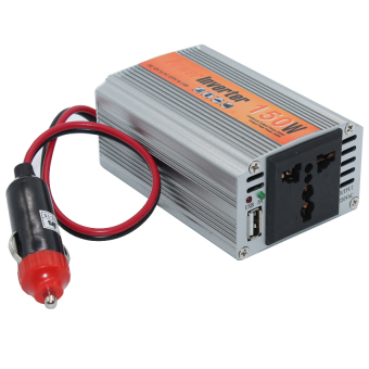 Harga BEI Inverter DC AC 150W with USB