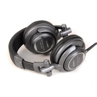 Harga Sony MDR XD900 Accoustic Dynamic Stereo Headphone