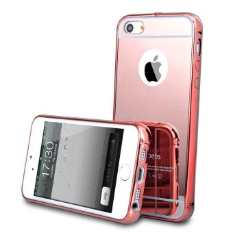 Leegoal Purple Cute 3d Stitch With Movable Ears Silicone Rubber Soft Source · Case For iPhone 4 4s Bumper Slide Mirror Rose Gold