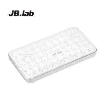 Harga JB.LAB HRS-32PB Powerful Sound High Quality DSP Portable Bluetooth Speaker Portable Bluetooth Speaker - Wireless Hi-fi Speaker - Pocket Size Bluetooth Speaker - intl