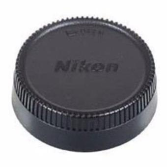 Harga Third Party Tutup Belakang Lensa / Rear Cap Lens Nikon(Black)