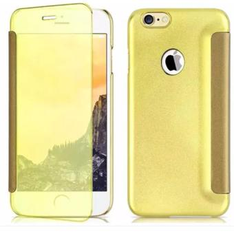 Gambar Produk Ume For Advan E1c Flipcase Flipshel Flipcover Casing Leather Case Flip .