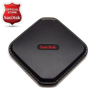 Harga SanDisk Extreme 500 Portable SSD 120GB