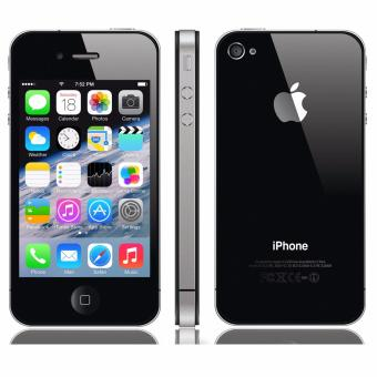 Harga Iphone 4s - 16 Gb - New - Black