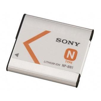 Harga Battery Sony NP-BN1 Compatible Camera Sony W730, W810