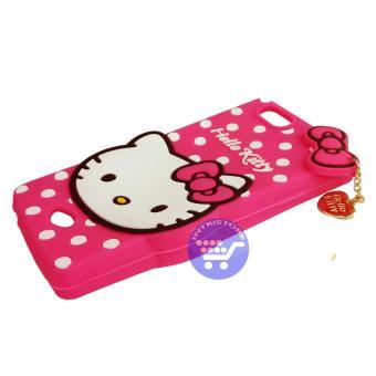 Intristore Hello Kitty 2 Soft Sillicon Phone Case Oppo Neo 5 3 .