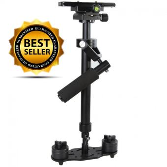 Harga Dumkov Steadicam S40 Stabilizer Video for DSLR dan Mrrorless