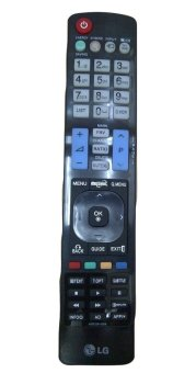 remote tv