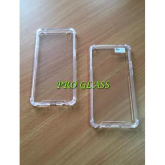 OPPO F1 PLUS Anticrack / Anti Crack ACRYLIC Case Premium Quality