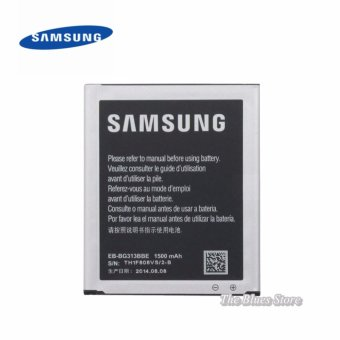 Harga Samsung Battery G313 1500mAh For Samsung Galaxy V - Original