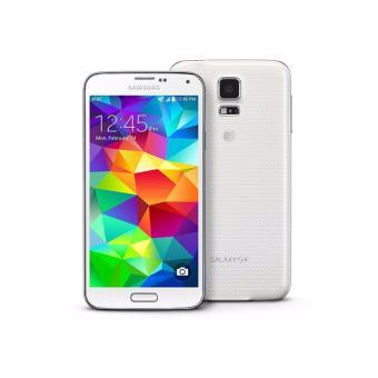 Samsung Galaxy S5 4G LTE Docomo Ram 2 Internal 32GB Second Mulus 97%