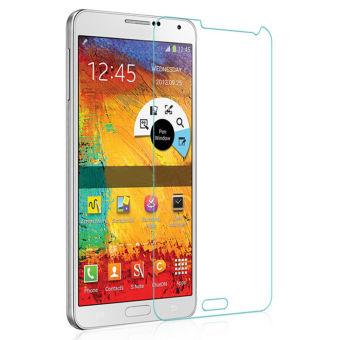 Cover For Samsung Source Premium 9H Real Tempered Glass Film Screen Protector .