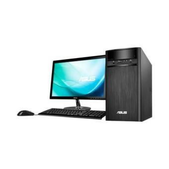 Jual Asus K31CD-ID011D Desktop PC [18 Inch/G4400/4 GB/500 GB/Dos] Harga Termurah Rp 5150000.00. Beli Sekarang dan Dapatkan Diskonnya.