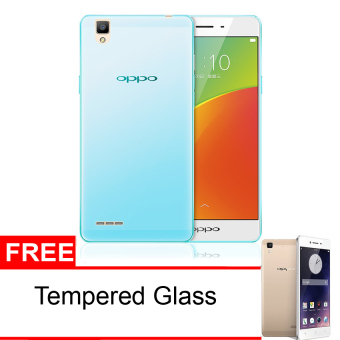 A35 Clear Source Hunter Tempered Glass Screen Protector For Oppo F1 Selfie Expert Source Ultrathin Oppo