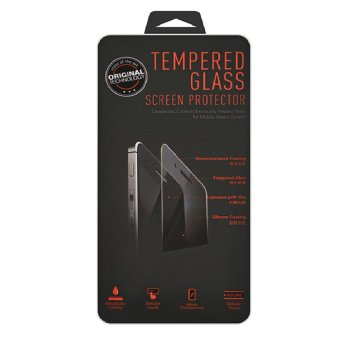 Harga Tempered Glass for Samsung Galaxy Tab T110/ T111 Tab 3 Lite / T116 Tab 3 V Anti Gores Kaca/ Screen Guard - Clear