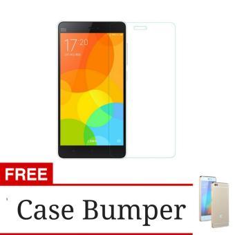 MR Tempered Glass For Xiaomi Mi Mix Pelindung Layar .