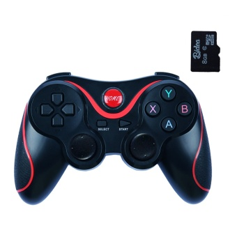 Harga Terios Gamepad Android T3+8GSD Game - Bluetooth - Terios - PQSP Selection