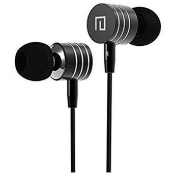 Harga i-7 Metal Attraction In-Ear Earbuds Heaphones headset with Mic Microphone Stereo Bass with 3.5mm Jack & Remote Control for Apple iPhone iPod iPad Samsung HTC LG Android Smartphones MP3 Plays - intl