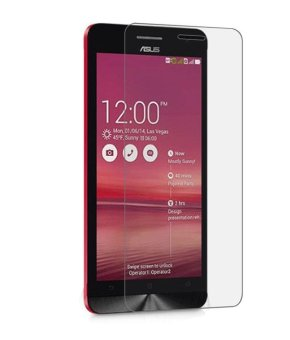Harga Tempered Glass Screen Protector for Asus Zenfone 3 Laser ZC551KL