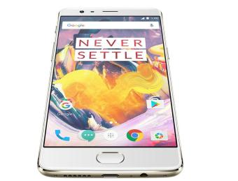 Harga OnePlus 3T - 64GB - Soft Gold