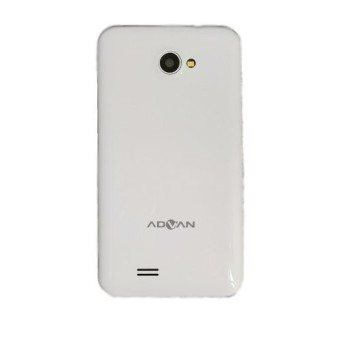 Advan Vandroid S3A - 512 MB - Putih, 421.850, Update. Dual Fan CPU