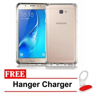 ... Case For Xiaomi Redmi. Source · Casing Handphone Anti Shock / Anti Crack Elegant Softcase for Samsung Galaxy J7 Prime - Clear