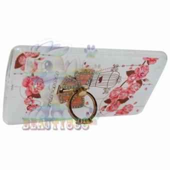 Hp SAMSUNG J5 PRIME Anticrack Anticrack Soft. Source · Beauty Case For .