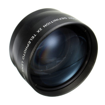 Harga TELEPHOTO LENS 58mm Lens for Canon