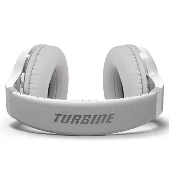 Bluedio atas kepala Bluetooth 4.1 + EDR Wireless Stereo Headset dan Headphone Earphone .