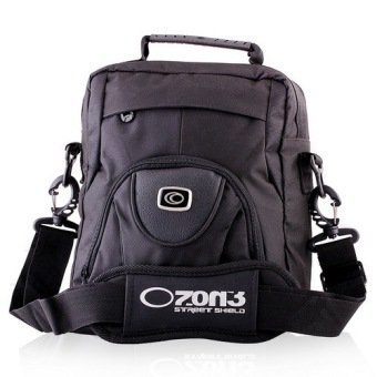 Harga Ozone Netbook/ Tablet Shoulder Bag 713 Hitam