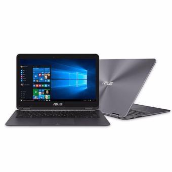 Jual Asus ZenBook Flip UX360U 13.3″ FHD (i5-7200U, 8GB, 512GB, Intel, W10H) – Grey Harga Termurah Rp 14500000.00. Beli Sekarang dan Dapatkan Diskonnya.
