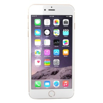 Apple iphone 6 Plus - 128 GB - Gold