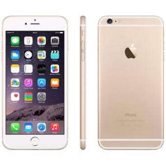 Refurbished Apple iPhone 6 Plus - 64GB - Gold