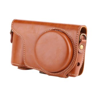 TPU Soft Camera Case Silicone Rubber Protective Body Cover For Samsung NX500 intl. Source ·