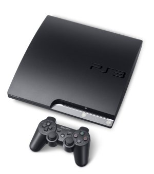 Sony Ps3 Playstation 3 Cfw 120GB multiman