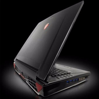 Harga Notebook Gaming MSI GT72VR 6RE Dominator Tobii