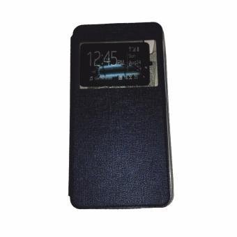 Z520 Sarung Hp Handphone View Hijau Tosca Harga Terbaru UME Flip