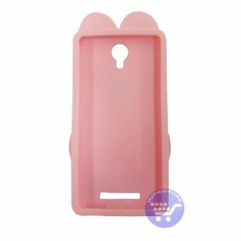 Intristore Zootopia Soft Silicon Phone Case Lenovo Vibe C Source · Gambar Produk Intristore Zootopia Soft