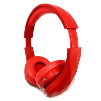 Harga Bits MS-B8 A Wireless Headset Bluetooth