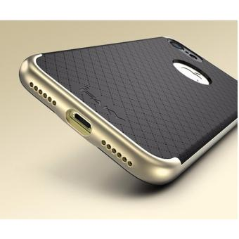 ... Note EDGE / Samsung Galaxy N9150 Metal Bumper Miror Premium Quality - Hitam ... Source · Ipaky Case for Iphone 7 Softcase Neo Hybrid Case Original 3 .